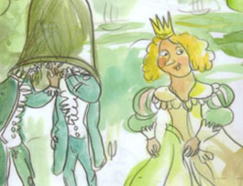 Barnvisning på Skeppsholmen – Kölsvinstjut, Skeppsråttor och Spökskepp